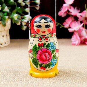 """Матрёшка """"Семёновская"""", 6 кукольная, 13х6 см"""