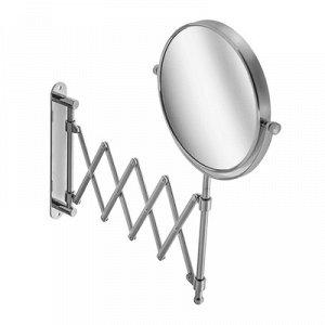 """Зеркало настенное, увеличительное, выдвигающееся """"Accoona A222-6"""""""