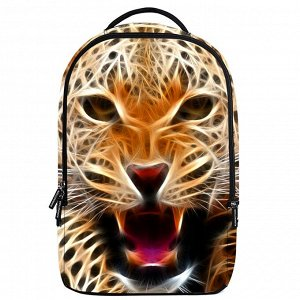 Школьные рюкзаки 3D Danny bear  - DB198406