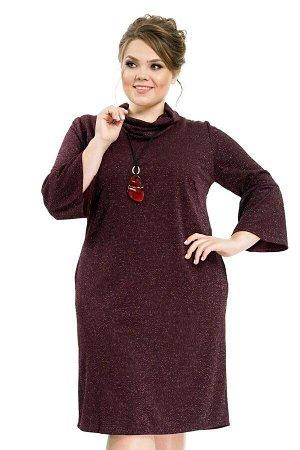 Платье-8462