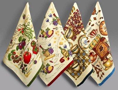 🌃Сладкий сон! Постельное белье, Подушки, Одеяла 💫 — Полотенца кухонные — Для дома