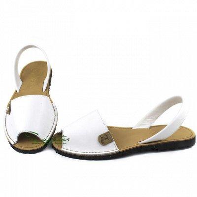 Обувь made in Spain. Удобная и практичная — Специальные размеры — Пантолеты, шлепанцы