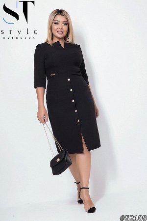 Платье 52109