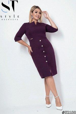 Платье 52108