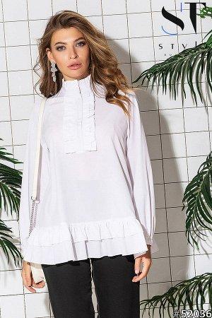 Блуза 52036