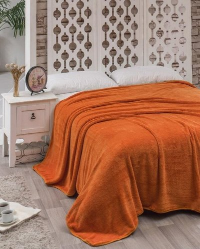 АмадЭль 2 — Текстиль для дома. Пледы — Пледы и покрывала
