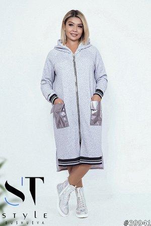 Парка-пальто 39941