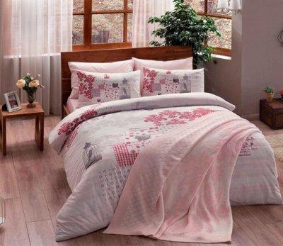 🌃Сладкий сон! Постельное белье,Подушки, Одеяла 💫 — Постельное белье Поплин. 180*200 — Двуспальные и евро комплекты