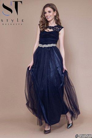 Платье 45252