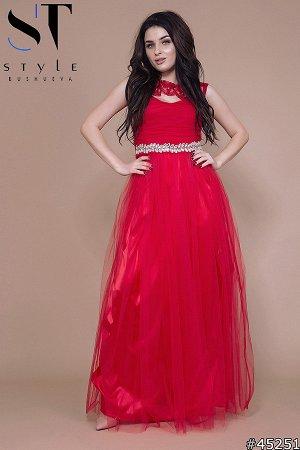 Платье 45251