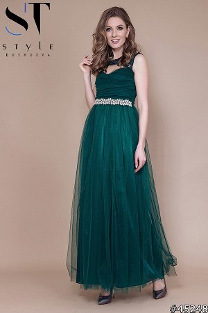 Платье 45248