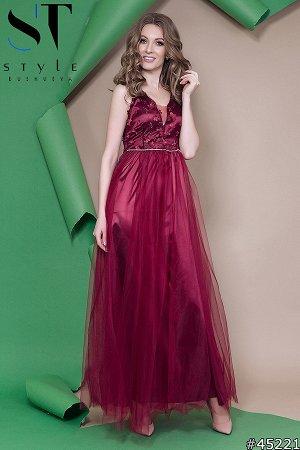 Платье 45221