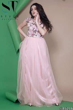 Платье 45216