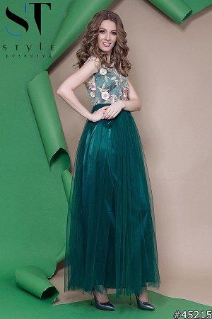 Платье 45215