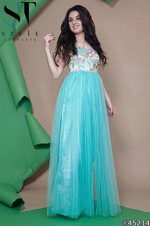 Платье 45214