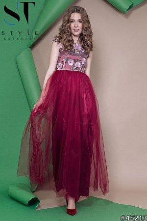 Платье 45213