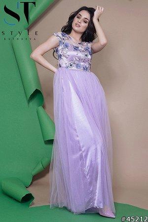 Платье 45212