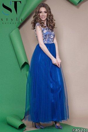 Платье 45211