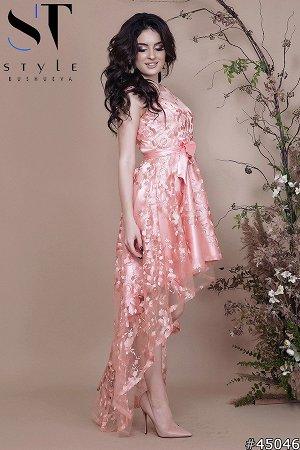 Платье 45046