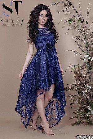 Платье 45045