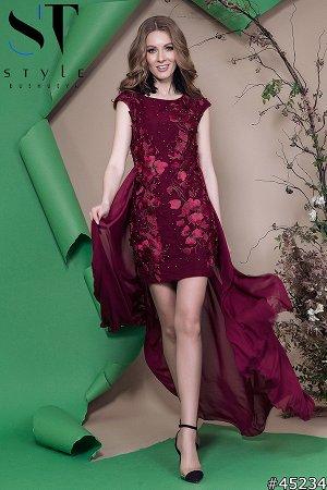 Платье 45234