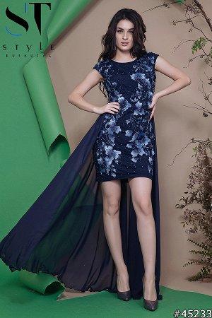Платье 45233