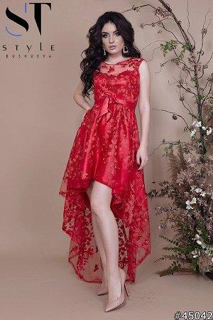 Платье 45042
