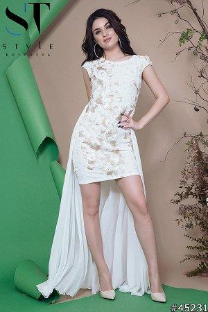 Платье 45231