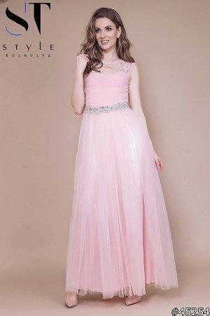 Платье 45254