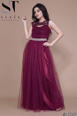 Платье 45253