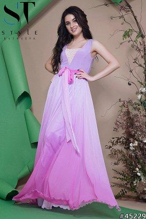 Платье 45229