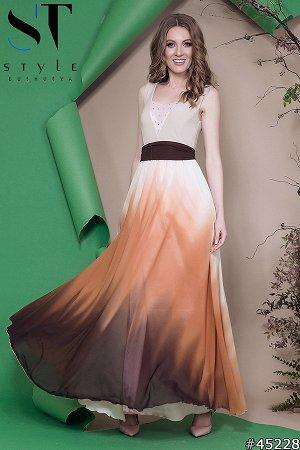 Платье 45228