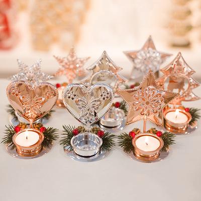 💫Новый 2021 год! Много подарков и декора!💫 — подсвечники — Все для Нового года
