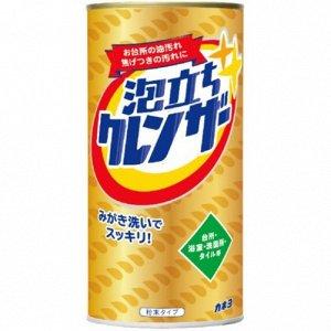 """Порошок чистящий """"New Sassa Cleanser"""" экспресс-действия (№ 1 в Японии) 400 г / 24"""