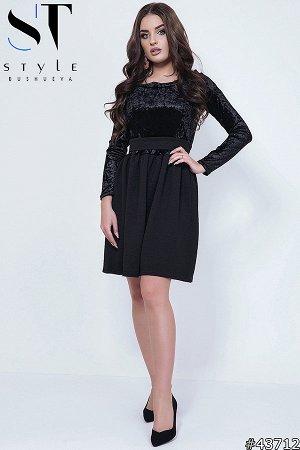 Платье 43712