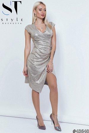 Платье 43648