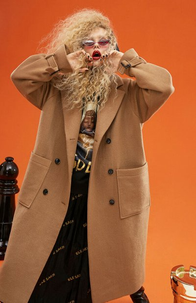 Закупаем легкую одежду и обувь на весну. Распродажа Зимы! — Дизайнерские модели пальто — Пальто
