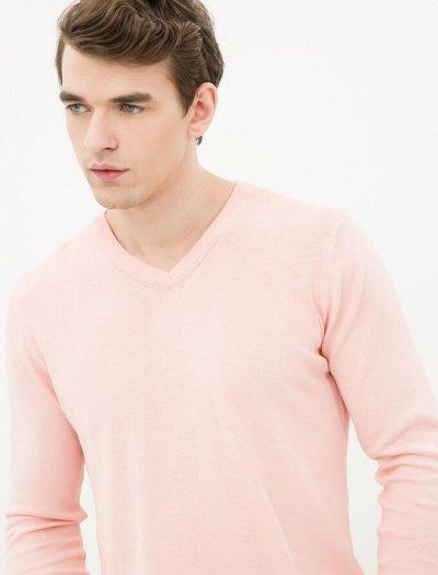 Джинсы от 700 р. и футболки от 250 руб Koton! Турция. — Мужские свитеры, пуловеры, толстовки — Одежда