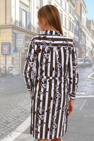 Платье 3573