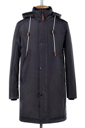 Куртка парка мужская демисезонная (синтепон 200)