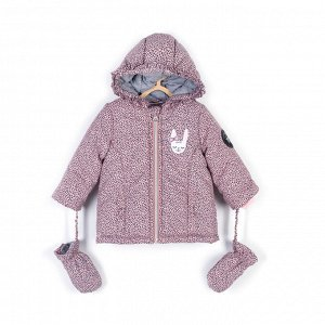 Курточка р-р 80