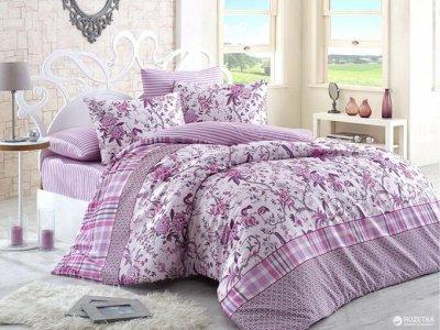 🌃Сладкий сон! Постельное белье,Подушки, Одеяла 💫 — Бязь плотная ЕВРО 200*230 — Двуспальные и евро комплекты