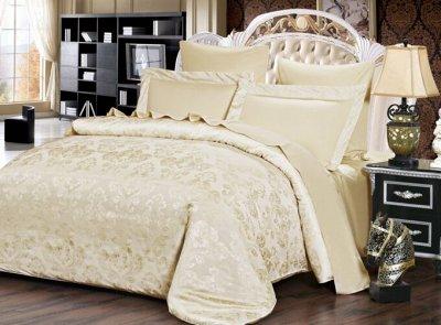 🌃Сладкий сон! Постельное белье,Подушки, Одеяла 💫 — Комплект постельного белья ЕВРО — Постельное белье