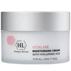 Распил VITALISE/Дневной крем.Увлажняющий крем с гиалуроновой кислотой и витаминами. Смягчает, способствует восстановлению кожного барьера. Используйте утром VITALISE moisturizing cream и в течение все