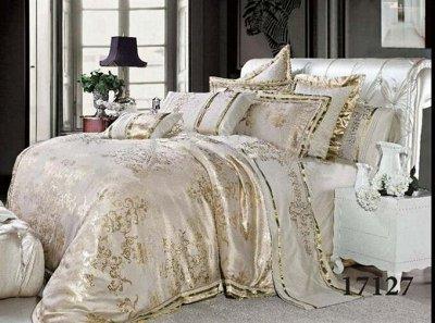 🌃Сладкий сон! Постельное белье,Подушки, Одеяла 💫 — Европейский стиль Поплин. 150*200 — Постельное белье