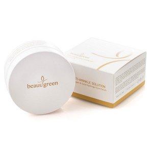 Патчи для глаз гидрогелевые Beauugreen Collagen&Gold Hydrogel Eye Patch