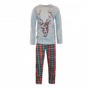 Пижама для девочек арт 11094