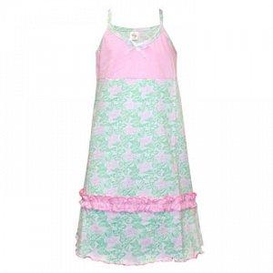 Сорочка для девочек арт 10024-6