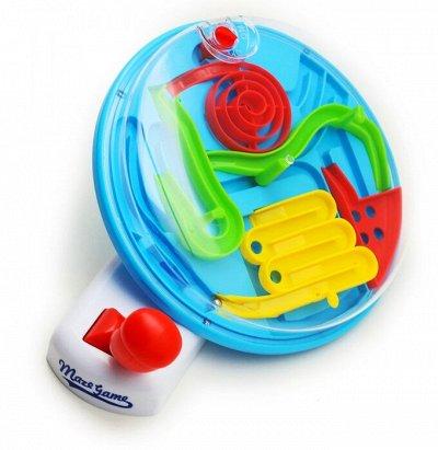 Мир развивающих игрушек Wood Toys™ — ГОЛОВОЛОМКИ. Пластмассовые