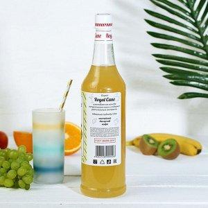 Сироп Royal Cane «Лимон-Лайм», 1 л